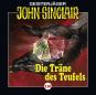 Jason Dark. John Sinclair Set. Träne des Teufels. Folgen 109-111. 3 CDs. Bild 3