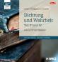 Johann Wolfgang von Goethe. Dichtung und Wahrheit & Wahlverwandtschaften. 4 MP3-CDs. Bild 3