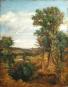 John Constable. Oil Sketches from the V & A Bild 3