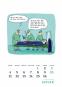 Kalender Schöne Scheiße 2016 Bild 3