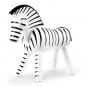 Kay Bojesen Holzfigur »Zebra«. Bild 3