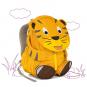 Kinderrucksack Tiger. Bild 3