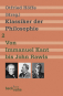 Klassiker der Philosophie. Bd. 1. Von den Vorsokratikern bis David Hume. Bd. 2. Von Immanuel Kant bis John Rawls. Bild 3