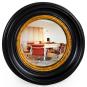 Konvexer Spiegel, 40 cm. Bild 3