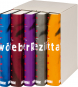 Kurt Schwitters. Das literarische Werk. 5 Bände. Bild 3