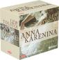 Leo Tolstoi. Anna Karenina. Hörbuch. 30 CDs. Bild 3