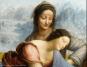 Leonardos Letztes Meisterwerk »Anna Selbdritt«. Bild 3