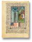 Les Belles Heures du Duc de Berry. Faksimile und Kommentarband. Limitierte und nummerierte Auflage. Bild 3