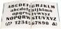 Lettera 2. Standardbuch guter Gebrauchsschriften. Bild 3