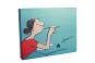 Loriot Haftnotizen - Für die Dame. Notizzettel-Box. Bild 3