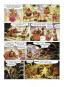 Ludivine. Unterm Mantel der Geschichte. Comic. Bild 3