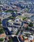 Luftbildatlas Berliner Innenstadt. Buch + CD ROM. Bild 3
