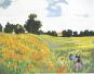 Malen wie die Impressionisten. Techniken und Acrylbilder Schritt für Schritt. Bild 3