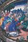 Maleremail aus Limoges im Grünen Gewölbe. Bild 3