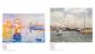 Maritime Malerei. Bild 3