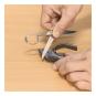 Messerschärfer. Bild 3