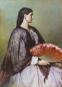 Nanna - Entrückt, Überhöht, Unerreichbar. Anselm Feuerbachs Elixier einer Leidenschaft. Bild 3
