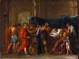 Nicolas Poussin. Werke aus seinen ersten Jahren in Rom. Bild 3
