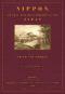Nippon. Archiv zur Beschreibung von Japan. 4 Bände. Bild 3
