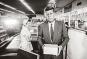 Norman Mailer. JFK. Superman kommt in den Supermarkt. Bild 3