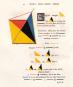 Oliver Byrne. Die ersten sechs Bücher der Elemente von Euklid. Bild 3
