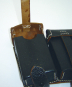Patronentasche aus dem Zweiten Weltkrieg Bild 3