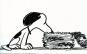 Peanuts Werkausgabe Band 3 Bild 3
