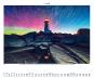 Polarlicht 2016. Aurora Borealis Himmlisches Leuchten Bild 3