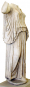 Polychromie hellenistischer Skulptur. Ausführung, Instandhaltung und Botschaften. Bild 3