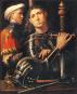 Porträts der Renaissance. Bild 3