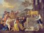 Poussins Parerga. Quellen, Entwicklung und Bedeutung der Kleinkompositionen in den Gemälden Nicolas Poussins. Bild 3