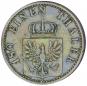 Preußensatz - Das Kleingeld des kleinen Mannes Bild 3