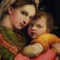 Raffael. Meisterwerke im Detail. Bild 3