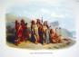 Reise in das Innere Nord-America in den Jahren 1832 bis 1834 - 2 Textbände und ein Tafelband Bild 3