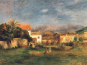 Renoir und die Landschaft des Impressionismus. Bild 3