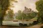 Rheinromantik. Kunst und Natur. Bild 3