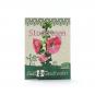 Saatgut-Set Ringelblumen und Stockrosen. Bild 3