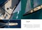 Sailing Yachts. The Masters of Elegance and Style. Segeljachten. Elegante und stilvolle Herrscher des Meeres. Bild 3