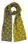 Schal »Tiffany«, gelb. Bild 3