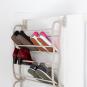 Schuhregal für Türen. Bild 3