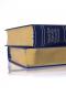 Shorter Oxford English Dictionary. Luxus-Edition in Leder gebunden. Bild 3