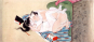 Shunga. Erotic Art in Japan. Bild 3