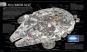 Star Wars. Raumschiffe und Fahrzeuge. Neuausgabe. Bild 3