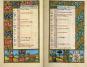 Stundenbuch für Rouen. Codex Barbarianus Latinus. Bild 3