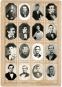 The Photographs of Abraham Lincoln. Bild 3