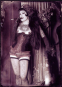 The Velvet Hammer Burlesque. Portraits eines Ensembles. Bild 3