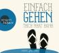 Thich Nhat Hanh Hörbücher Set. Einfach sitzen, laufen, essen. 3 CDs. Bild 3