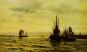 Thomas Bush Hardy 1842-1897. Ein Meister der Marine- und Küstenmalerei. Bild 3