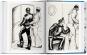 Tom of Finland. The Complete Kake Comics. Bild 3