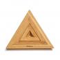 Topfuntersetzer aus Holz, 3-tlg. Bild 3
